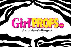 Girl Props