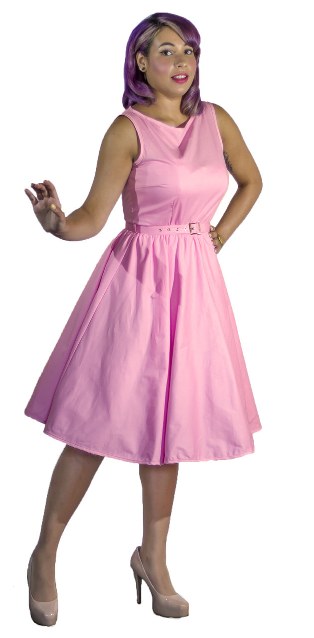 50's Retro Style Dresses at Hey Viv !
