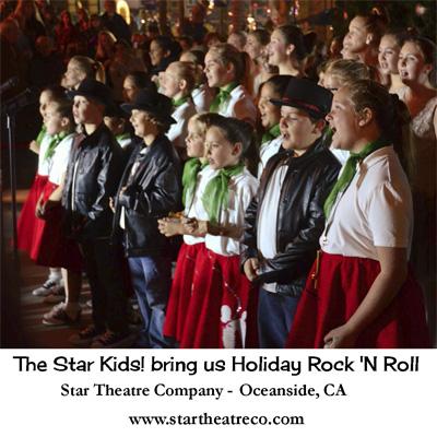 star theatre star kids oceanside ca