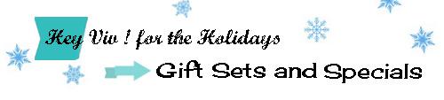 Holiday Specials at Hey Viv