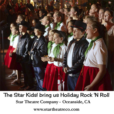 star theatre star kids oceanside ca